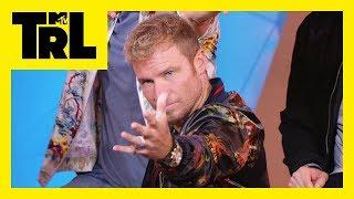 The Backstreet Boys Look Back at Their Worst 90s & 2000s Fashion Fails 🤣 | TRL