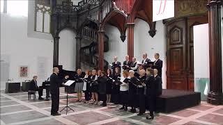 Video Soli Deo Gloria! (Michael Praetorius, c. 1571-1621) download MP3, 3GP, MP4, WEBM, AVI, FLV November 2018