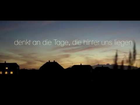 Andreas Bourani    Auf Uns Lyric Video