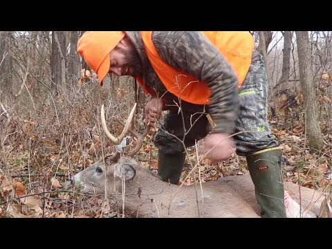 Deer Hunting - Illinois Firearm Season - Public Land - 3 Shot Shoot Out