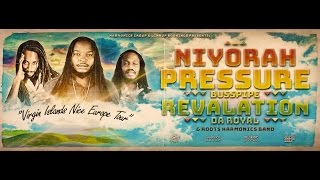 Virgin Islands Nice Tour 2017