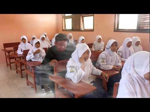 Setan Kazama-Yayasan Pondok Pesantren Terpadu Bismillah