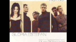 gloria stefan feat nsync- music of my heart instrumental