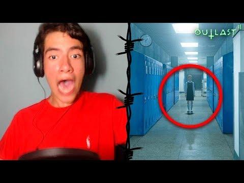 NUNCA PENSE QUE ESTE JUEGO DE TERROR ME ASUSTARIA TANTO !! - Outlast 2 | TheDonato