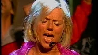 Geri Halliwell - It's Raining Men