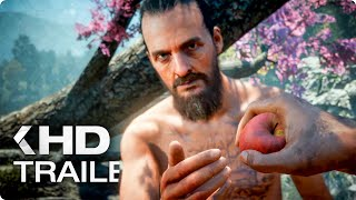 FAR CRY: NEW DAWN Story Trailer German Deutsch (2019)