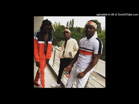 R2bees ft. Wizkid - Tonight (prod. Legendurybeatz)
