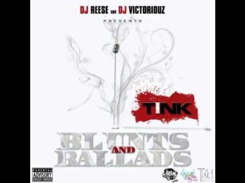 Tink - BackGround Music Pt2 [ Blunts & Ballads ] @Official Tink #TinkSquad
