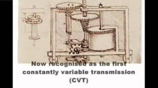 Leonardo da Vinci Inventions,Discoveries & Notes