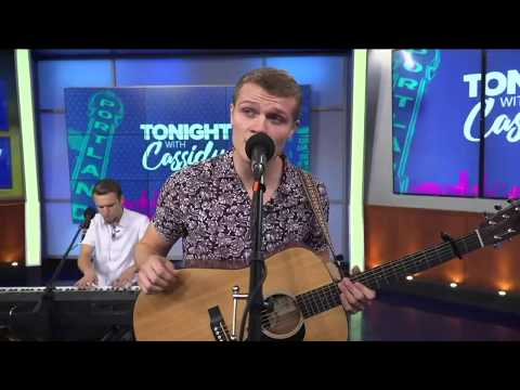 We Three performs 'Heaven's Not Too Far' on live TV