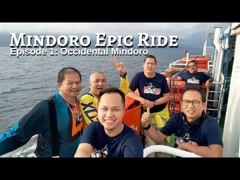 Mindoro Epic Ride Ep1: Occidental Mindoro│Maru's Food Lounge and Sikatuna Hotel