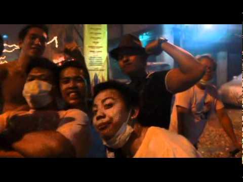 Balumpare New Year Celebration 2011'