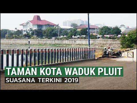 walking-tour-~-taman-kota-waduk-pluit-jakarta-indonesia