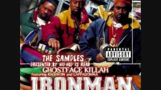 Winter warz - Ghostface Killah ft Cappadonna, U-God & Masta Killa