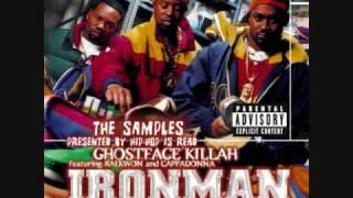Winter warz - Ghostface Killah ft Cappadonna, U-God & Masta Killa