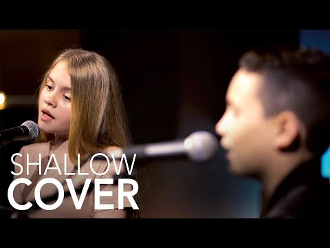 Shallow - Lady Gaga, Bradley Cooper (Interval 941 acoustic cover feat. Mia Black) on Spotify & Apple