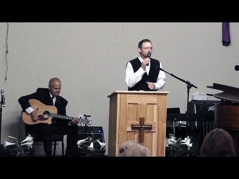 Brother Paul Bates - I've Never Been This Homesick Before