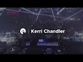 Download Kerri Chandler @ Music Is Revolution 2016 Week 10, Terraza, Space ibiza MP3 song and Music Video