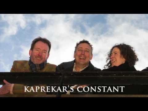 Kaprekar's Constant - Fate Outsmarts Desire - Trailer