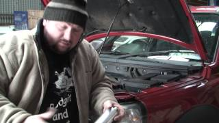 bodgit and leggit garage how to service a 2005 land rover freelander(, 2015-02-10T16:38:34.000Z)