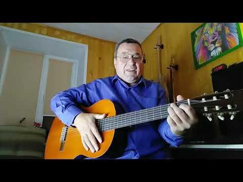 Видеоурок студии гитары Струна 2