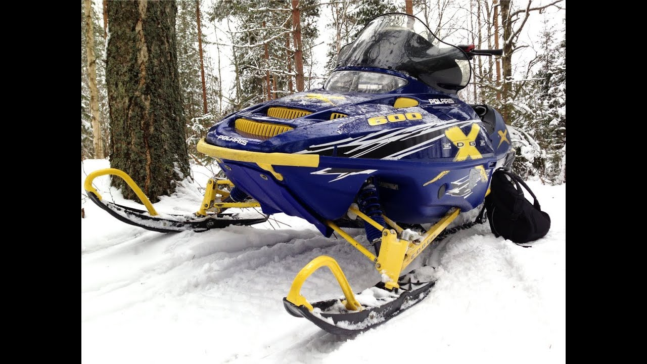 List Of Synonyms And Antonyms Of The Word 2003 Polaris Snowmobile