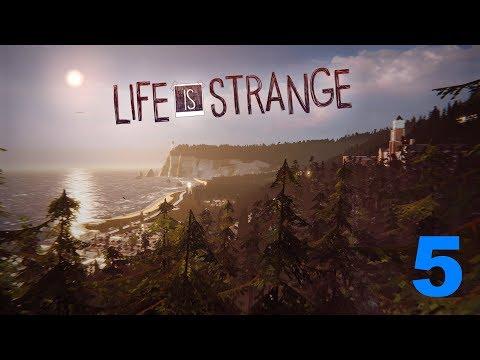 Life is Strange Ep 1 Part 5 (Indonesia)
