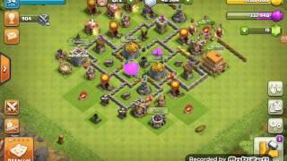 Clash of clans serie Adventure:3attacchi stupendi nel secondo villaggio