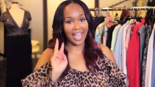 Goo Ru Style | What To Wear: Basketball Game, Night Club, Wedding, & Date | WE tv