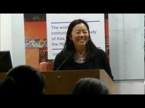 "Centre of Taiwan Studies Film Screening: ""Tongues of Heaven"", SOAS"