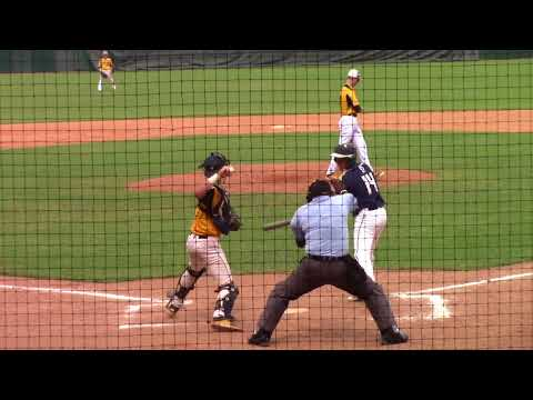 RHP Ryan Keeley 2019 IL, Uncommitted