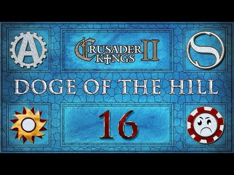 Crusader Kings 2 Doge of the Hill 16