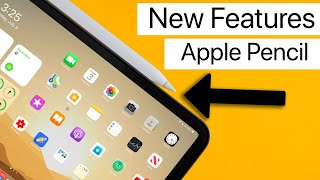 8 things you can do with Apple Pencil in iPadOS 14