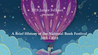 A Brief History of the National Book Festival