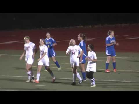 Beekmantown - Gouverneur  Girls B-Regional 11-4-14