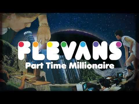 Flevans - The Wheel (feat. Laura Vane) Mp3