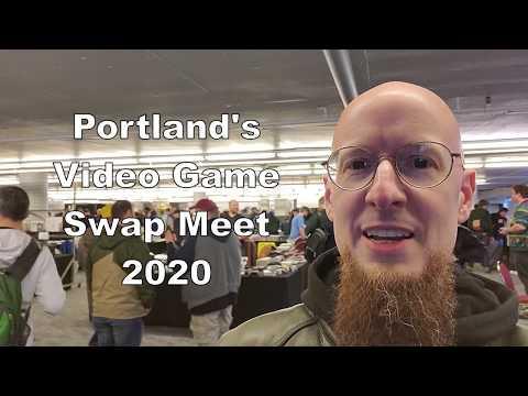 portland swap meet 2020