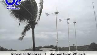 Small Wind Generator MCT-500