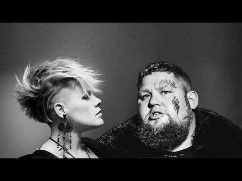 P!nk & Rag n Bone Man – Anywhere away from here (Subtítulos en español e inglés)