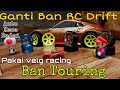 Gambar cover Ganti Ban Touring & Velg Racing Auto Ganteng HSP Flying Fish Drift - Jakarta Hobby