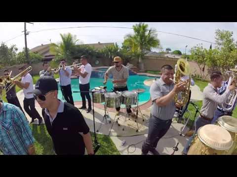 """Banda Estrella Dorada """"Mix De Sones"""" 2015"""