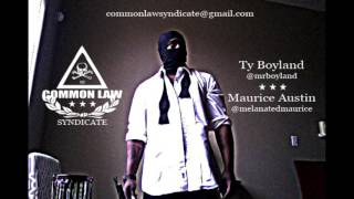Dreams Instrumental by Ty Boyland of Common Law Syndicate