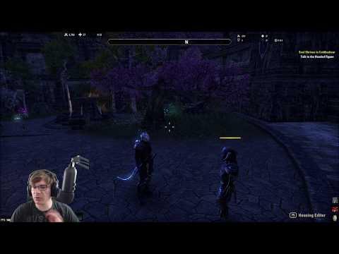 The Elder Scrolls Online; Week One Testing of Clockwork City