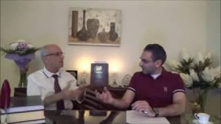 تارِكـاً قَالاً وقِيلُ - الدكتور علي منصور كيالي - Dr. Ali Mansour Kayali