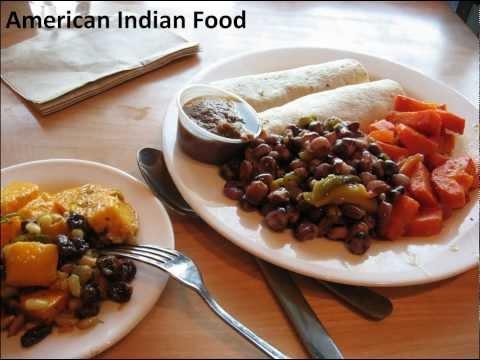American Indian Food,Native American Cuisine, Native American Recipes
