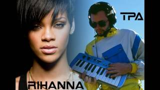 Rihanna Vs The Polish Ambassador - Please Don