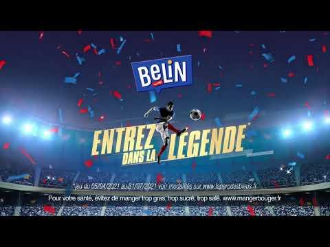 Musique de la pub   Belin 2021