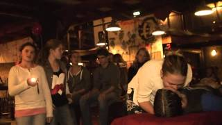 Lip dub - Where is the love? (NGK Hoorn)