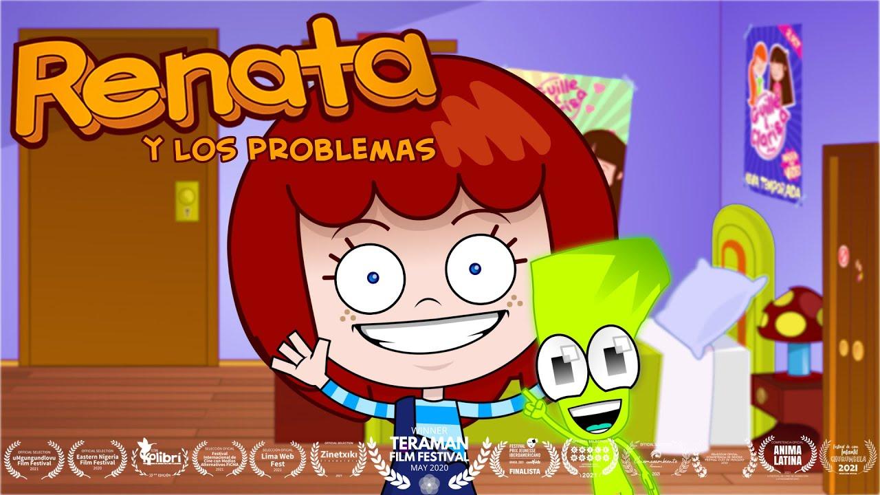 ¡Renata y los problemas!