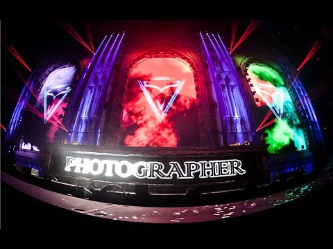 PHOTOGRAPHER [FULL SET] - TRANSMISSION Seven Sins (25.10.2014) Prague